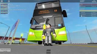 Go-ahead Roblox| service 83 | Punggol Temp Int - Sengkang Sq (loop)| part 2