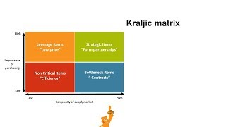 kraljic matrix