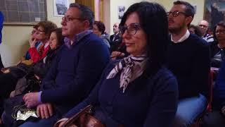 viaggio nelle diocesi GIORNATA SI STUDIO SULLE TRACCE DEL MONACHESIMO ITALO GRECO NELLA CALABRIA