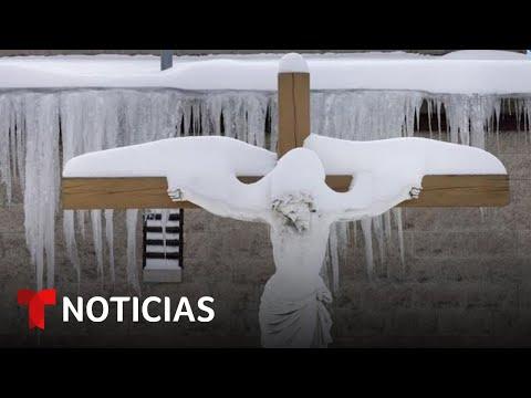 Noticias Telemundo 6:30 pm, 16 de febrero de 2021 | Noticias Telemundo