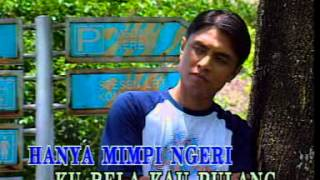 Gamma - Bahang Asmara (Karaoke)