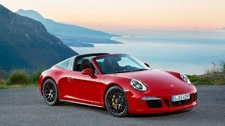 Мегазаводы: Porsche 911. National Geographic. Наука и образование