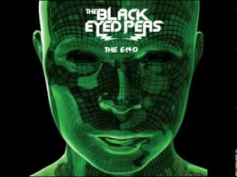 Black Eyed Peas Imma Be (HQ. Audio)