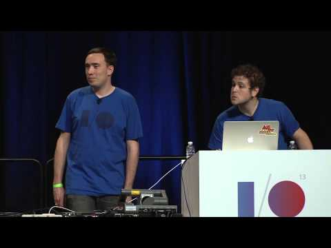 Google I/O 2013 - Use Apps Script to Create Dynamic Google F