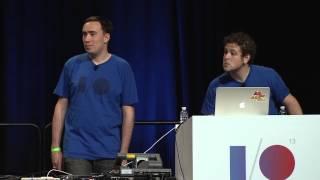 Google I/O 2013 - die Verwendung von Apps Skript, um Dynamische Google-Formulare