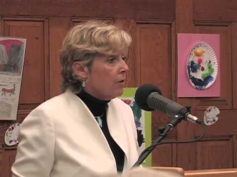 Elizabeth de la Vega - Making a Case For Impeachment