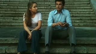 """""""Перед экзаменом"""" - художественный фильм, 1977 Довженко. Kinozal tv"""