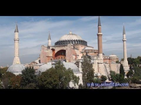 Ayasofya Müzesi Sultanahmet İstanbul