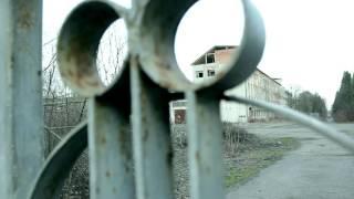 Закинуті заводи та підприємства Коломиї