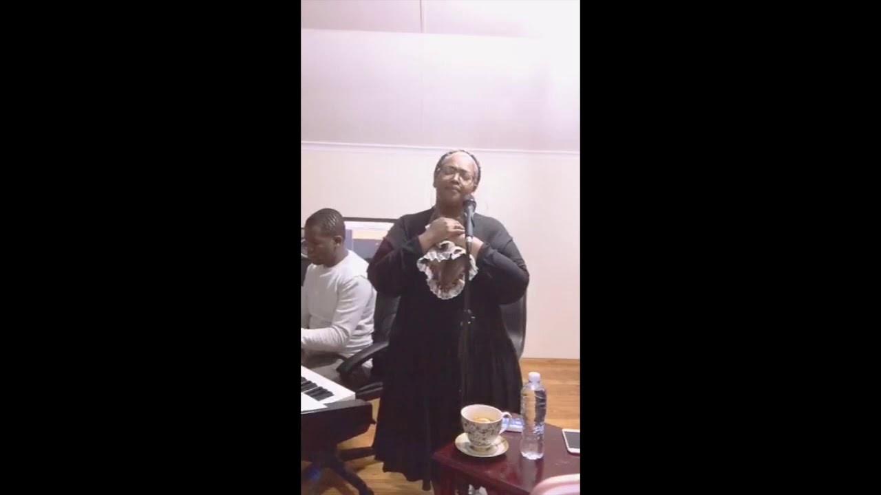 Ntokozo Mbambo - Tarry With Me