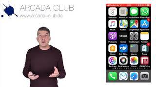 iPhones wieder flott kriegen - Ein Versuch