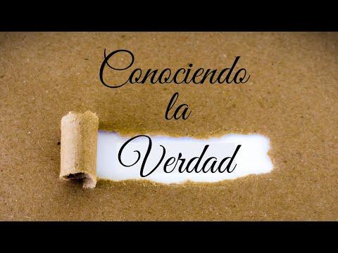 Servicio Dominical ESPAÑOL-Conociendo La Verdad Parte 6 :  Jesús, Nuestra Piedra Angular