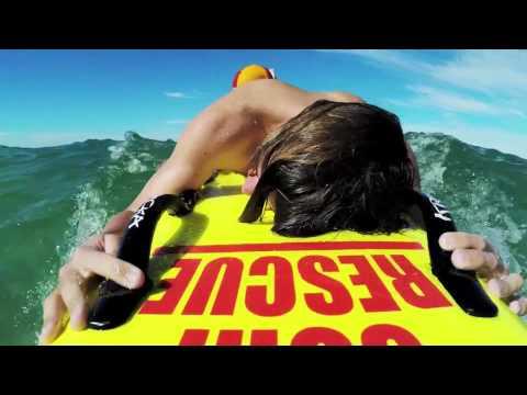 Board Rescue   Unconscious Patient