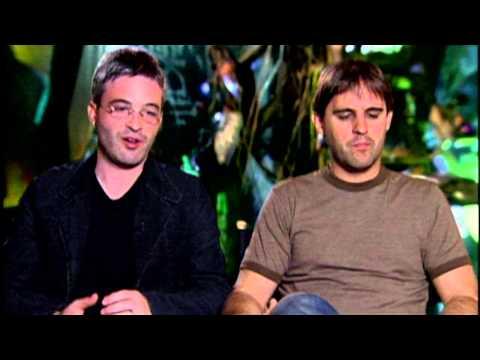 Star Trek: Alex Kurtzman & Robert Orci Official Interview