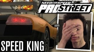 THIS IS A JOKE... RIGHT? | SPEED KING | Need for Speed ProStreet #28