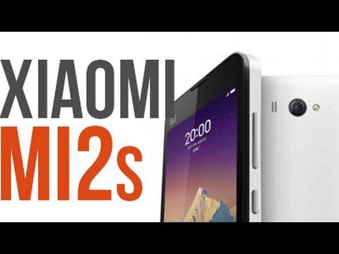 Xiaomi Mi2S - Představení