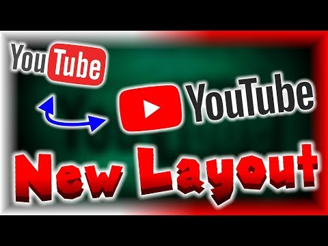 What Are My Thoughts on The New YouTube Layout?