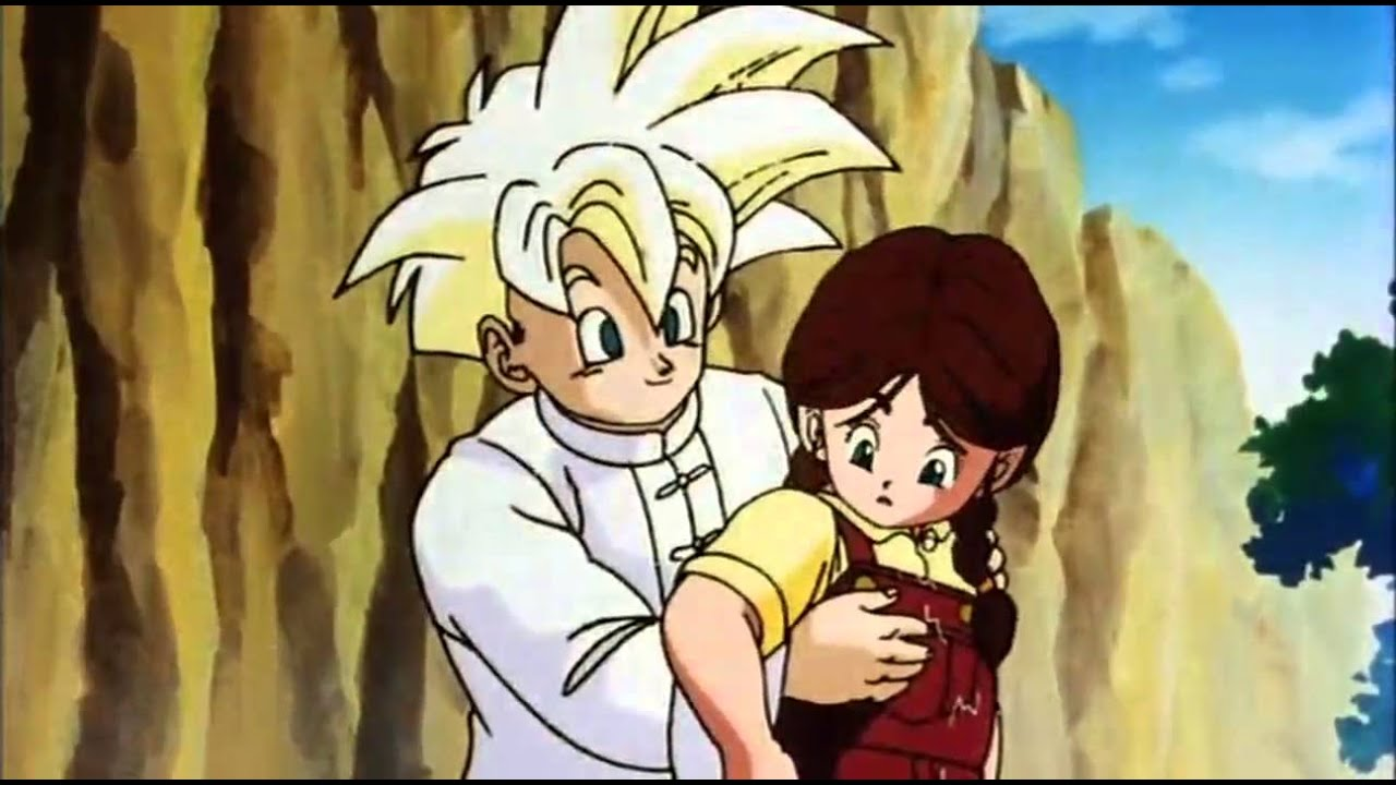 dragonball episode 153 meet me in the ring