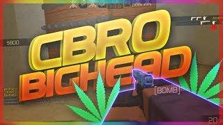 ROBLOX EXPLOIT TROLLING - CBRO; BIGHEAD, AIMBOT & ESP!! #12