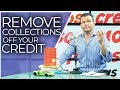 How Collections Affect Your Credit