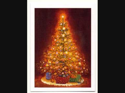 Piccolo Coro Dellantoniano Lalbero Di Natale 1968 Youtube
