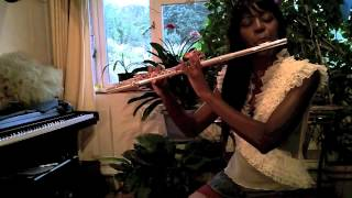 Flute Chill-out