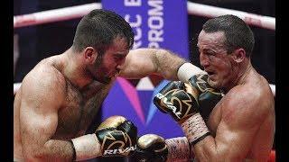 Murat Gassiev vs Denis Lebedev   FULL Boxing FIGHT for title, HD