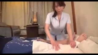 japanese game show pranks ~ Body Massage