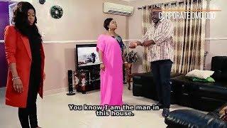 Download Video CORPORATE OMO ODO || Starring Funsho Adeolu, Bimbo Oshin, Mide Martins MP3 3GP MP4