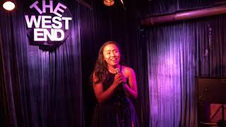 "Let's Broadway Cabaret Series! - ""The Bodyguard"" Medley (by Cinderella Mayo)"