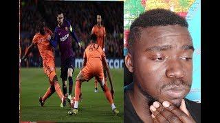 Messi a manger le Lyon ! Fc Barcelone vs Olympique lyonnais 5-1 débrief champions league 2019
