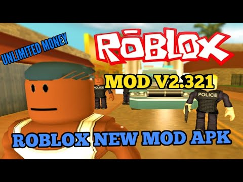 Roblox Mod Apk Unlimited Robux Android 2019 - Get Robux Script