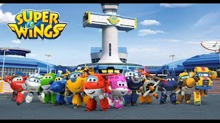 Super Wings Watch