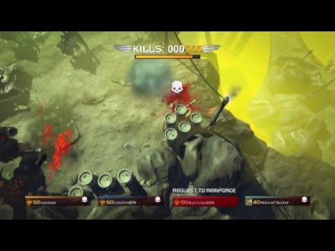 Helldivers - 3 Years Later...
