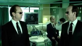 Фильм Матрица 4 (2016) в HD смотреть трейлер