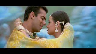 Bindiya Chamke Choodi Khanke - Tumko Na Bhool Paayenge (2002) Full Video Song *HD*