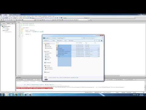 C Programming Tutorial - 50 - Writing Files in C