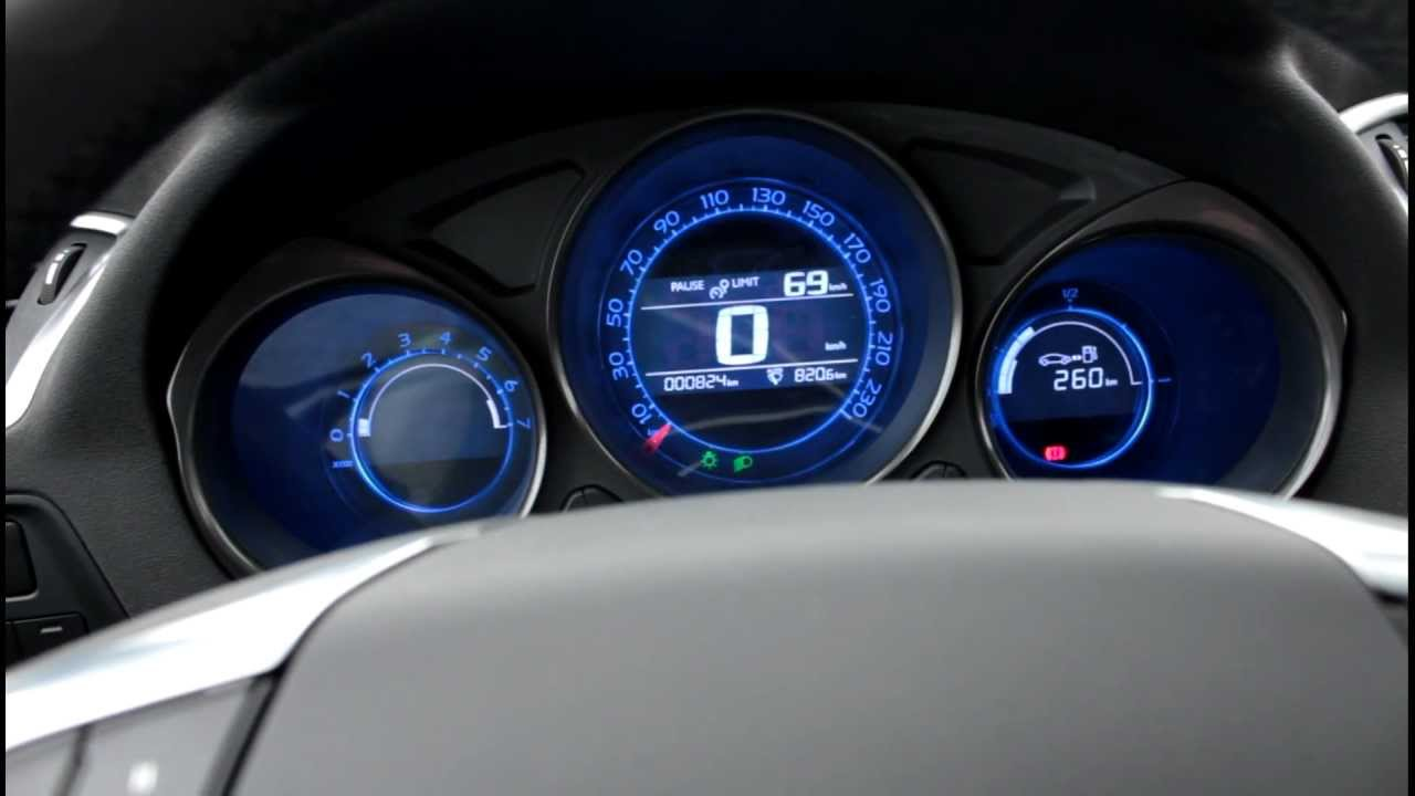 citroen new c4 color dashboard  exclusive  YouTube