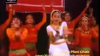 Nepali Song Tikuli hai Mero tala tala