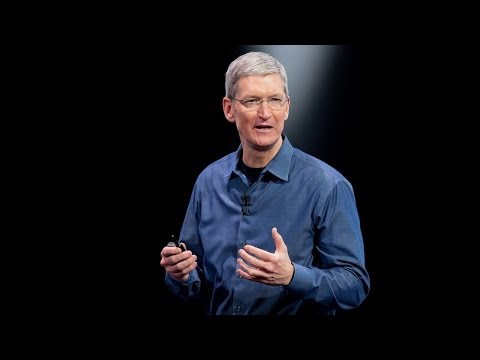 Apple — September Event 2014