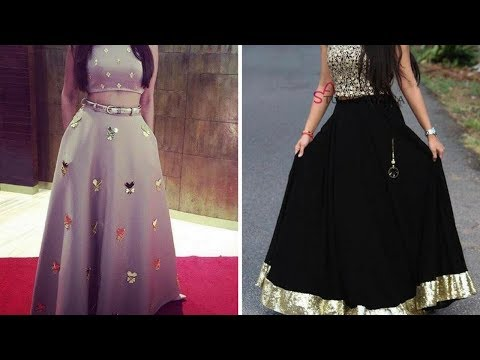 Indian Wedding Dresses - Modern New Arrivals Fashionable Women Long gown dress