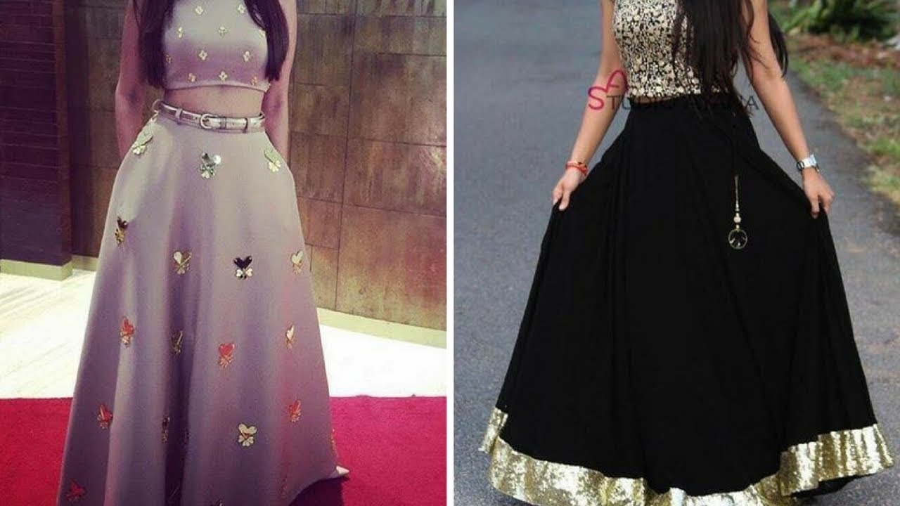 Indian Wedding Dresses - Modern New Arrivals Fashionable Women Long ...