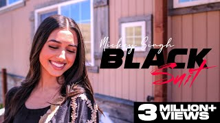 Mickey Singh | Black Suit | TreehouseVHT | Latest Punjabi Songs 2020 (Part 1 of 4)