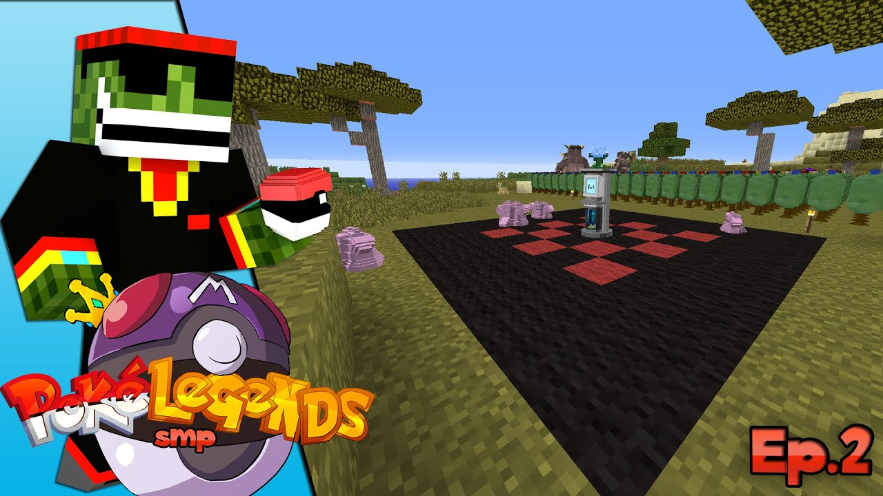how to get pixelmon on ps3