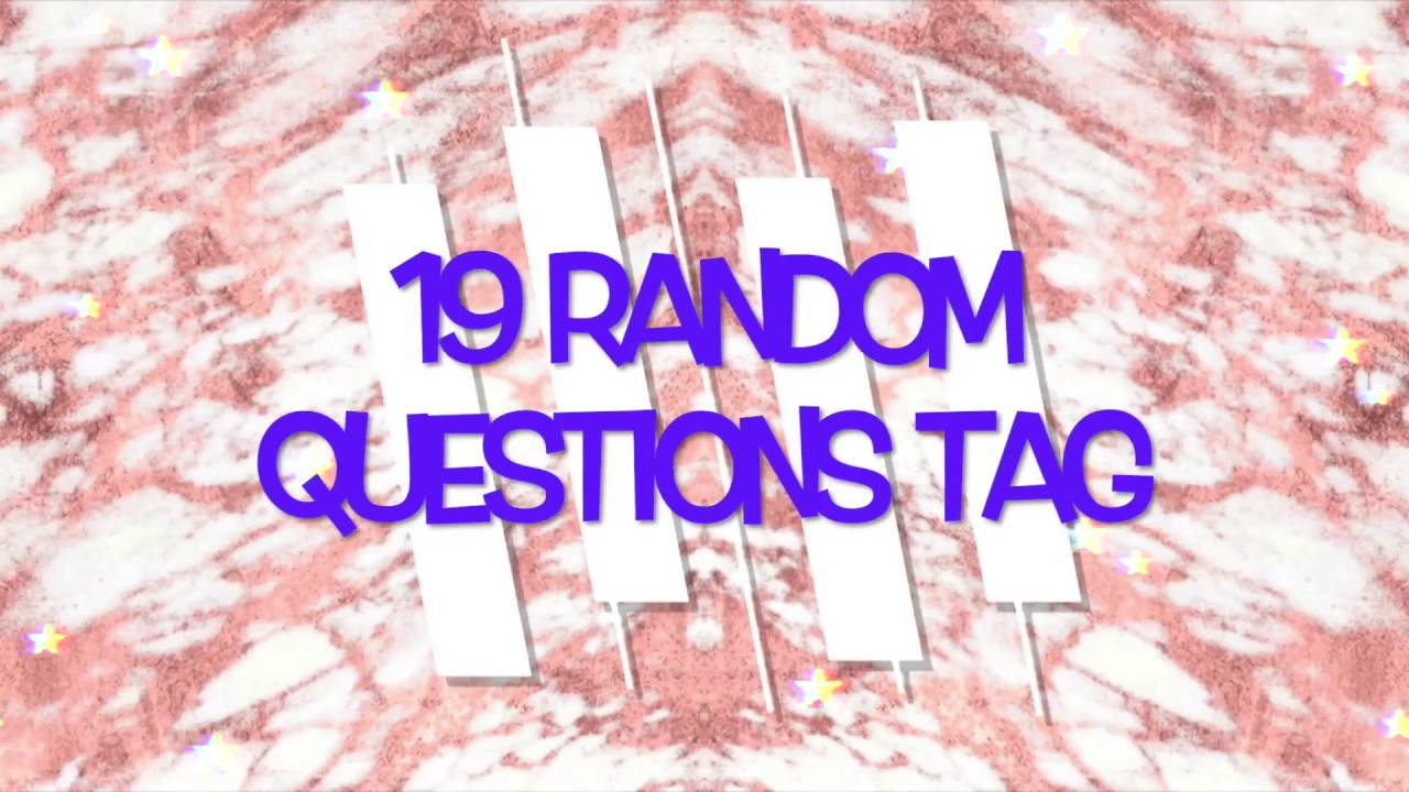 book questions tag