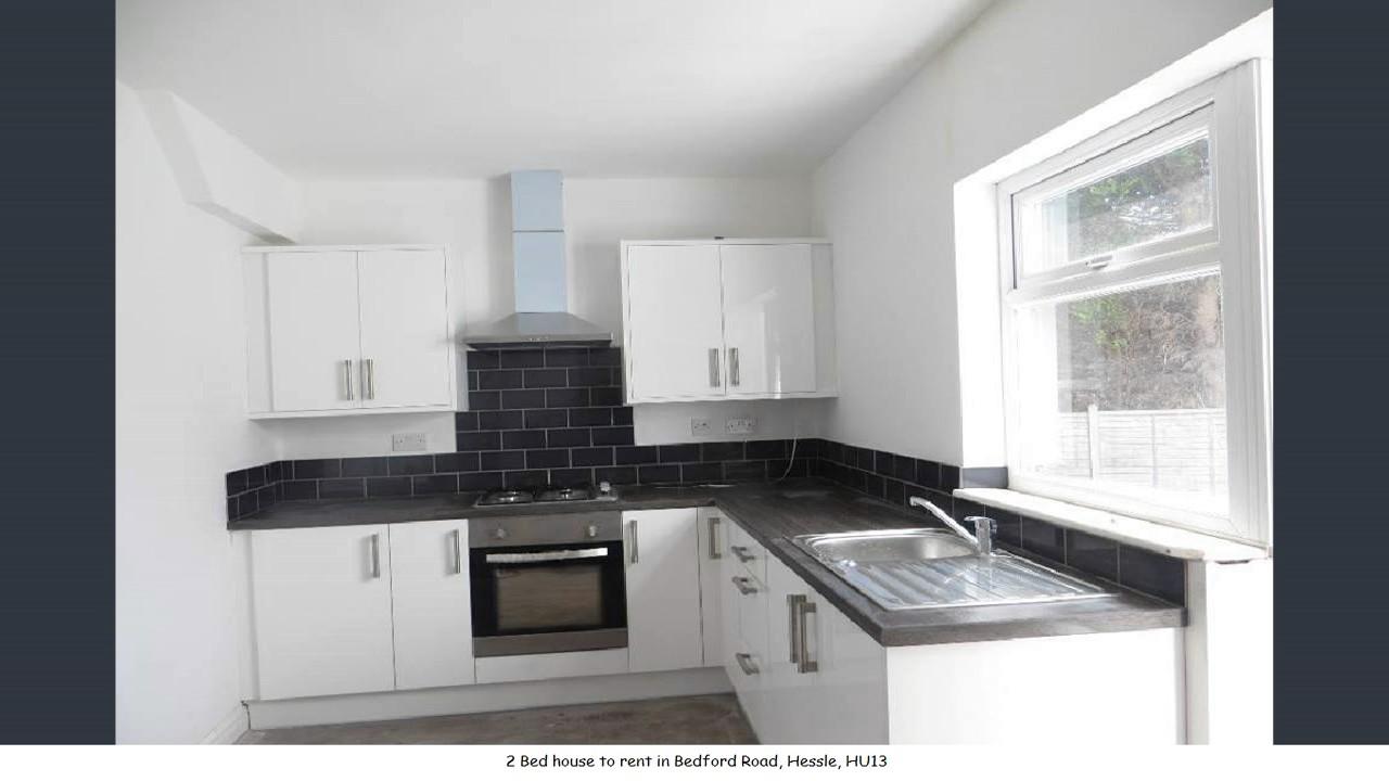 2 Bedroom House To Rent Hessle Hull Bedford Road