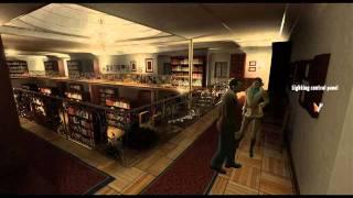 Undercover: Operation Wintersun (part 9 walkthrough) -Lights Out-