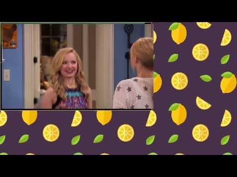 Liv and Maddie Season 1 Episode 12 Dump A Rooney Disney Channel 2014(REVIEW)
