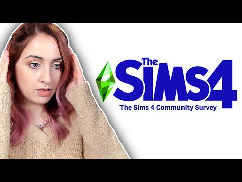 THE SIMS 4 IS CHANGING This Is Not A Drill