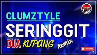 Clumztyle - Seringggit Dua Kupang Disco Remix